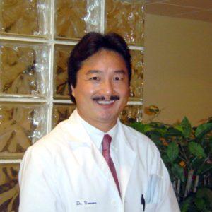 上村 富男 / Dr. Tomio Uemura