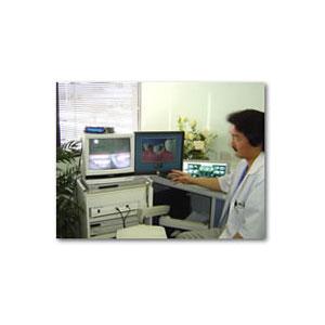 コンサルテーション(DVD プログラムによる治療説明)